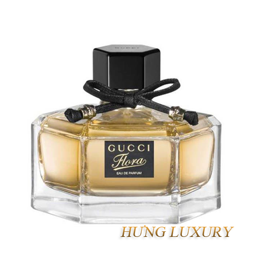 Flora By Gucci EDP