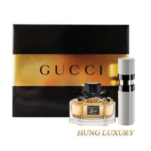 Gift Flora By Gucci EDP 2pc