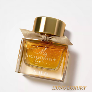 My Burberry Limited for women 90ml